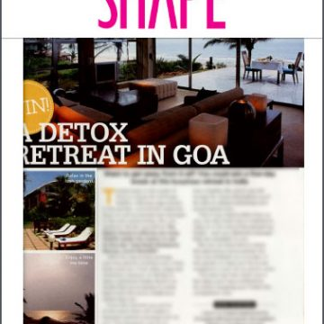 Detox Retreats In Goa