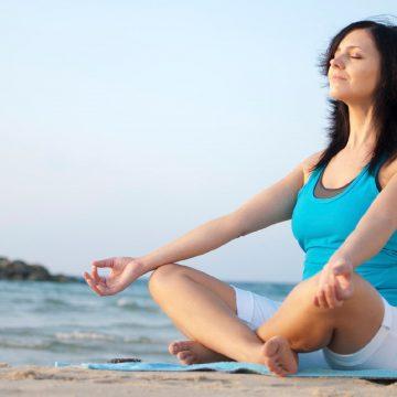 Yoga Holiday Experience