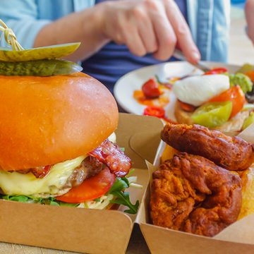 IS TASTE INFLATION THE CAUSE OF YOUR OVEREATING?